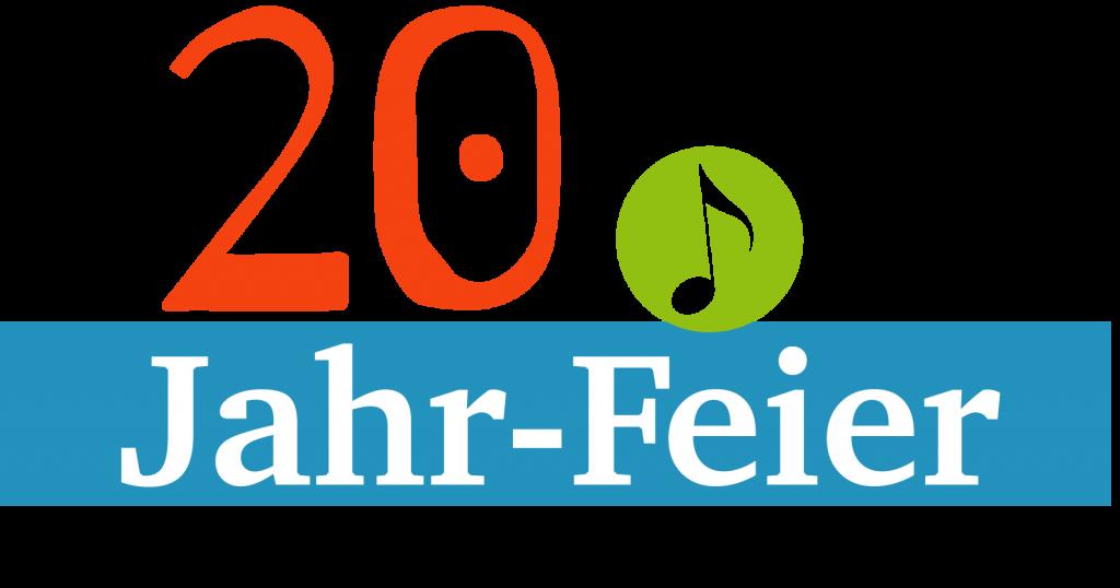 20 Jahrfeier Musikschule Hingerl