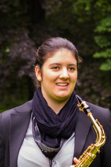 Musikschule Hingerl Saxophon unterricht